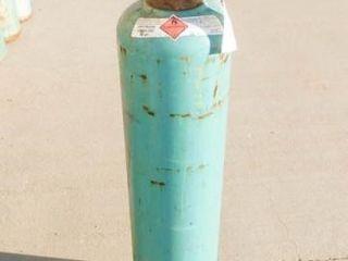Acetylene bottle 34IJ