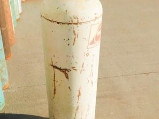 lP bottle  25 gallon