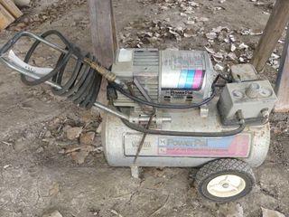 Campbell Hausfield 3 4hp Portable Air Compressor