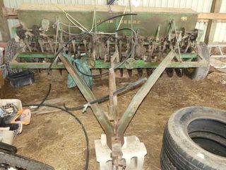 John Deere FBB 15R Seed Drill