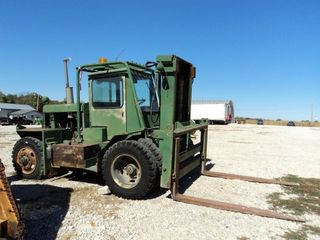 ONLINE Consignment Auction - EQUIPMENT