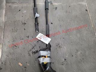 Poulan lawn Pro 40V Cordless Trim Chainsaw