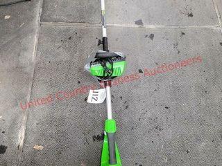 Green Works 40V Cordless Power String Trimmer