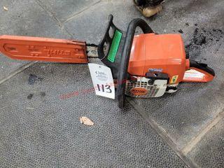 Stihl MS 280 20in Chainsaw