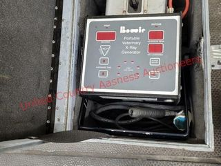 Bower Portable Veterinary X Ray Generator