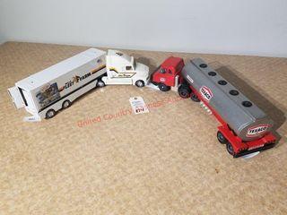 Nylint Mills Fleet Farm truck