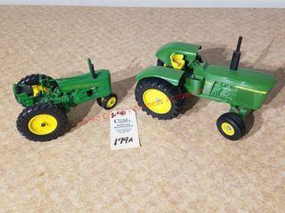 Ertl John Deere 5020 diesel tractor