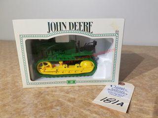 Ertl John Deere Model 40