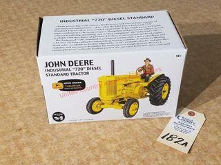 Ertl John Deere Industrial 720