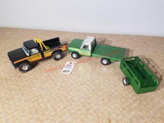 Nylint Pronto II pickup