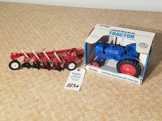 Ertl Fordson Super Major tractor