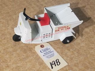 1962 Tonka Ser Vi Car 3
