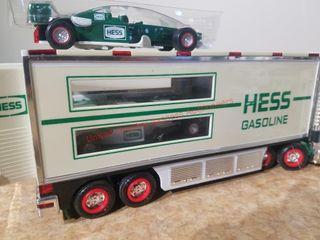 1995 Amerda Hess gasoline truck