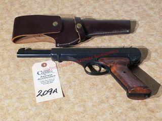 Crossman V300 BB pistol