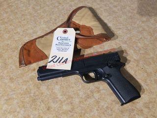 Marksman repeater and  177 caliber