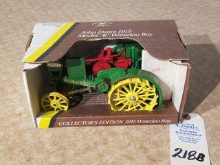 Ertl collectorIJs edition John Deere