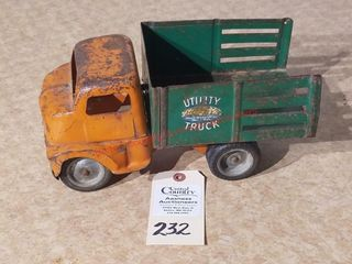 1953 Tonka utility truck