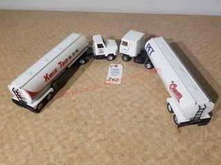 Ertl Kwik Trip Oil Inc   3015