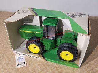 Ertl John Deere 8760 4 wheel