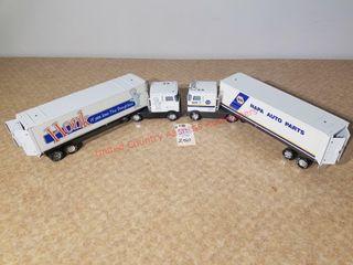 Nylint NAPA tractor trailer