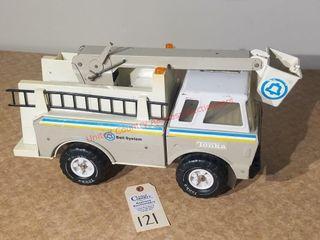 1978 Tonka truck Bell system