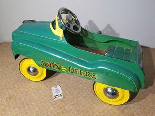 Gear Box John Deere Pedal Car
