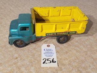 Vintage Structo Hyd Dump Truck