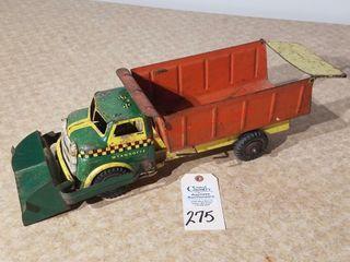 Wyandotte Vintage Dump Truck