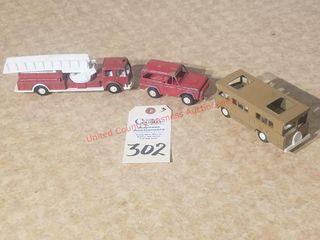 1970IJs Tootsie Toys