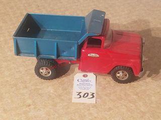Tonka Toys Gravel Truck