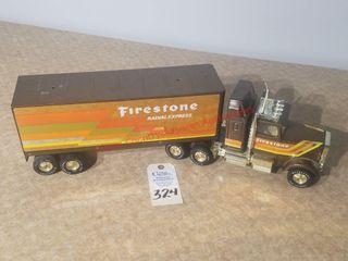 Nylint Firestone Radial Express Semi