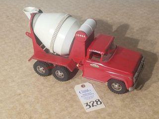 Vintage Tonka Concrete Truck