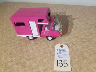 Tonka 9IJ pink camper
