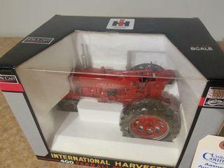 Specast IH 400 Farmall diesel tractor