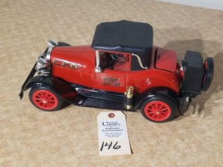 1932 Fire Chief Ford Roadster