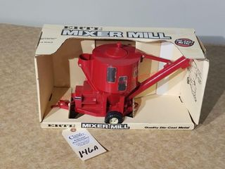Ertl mixer mill  325