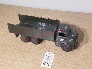lUMAR Army truck  US 5417314