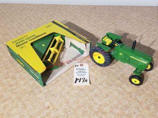 Ertl 3010 John Deere tractor