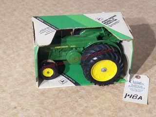Ertl John Deere Model R tractor
