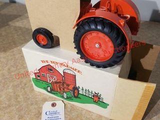 Ertl Case 500 Toy Farmer