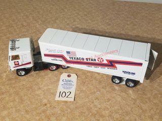 Texaco Star 1983 Indy 500 Winner Semi truck