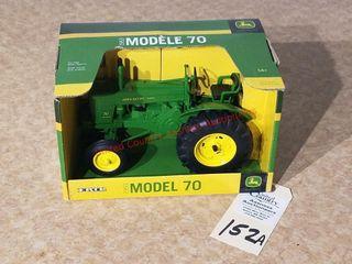 Ertl 1953 John Deere Model