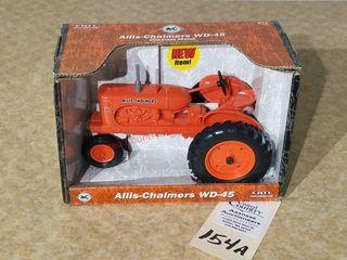 Ertl Allis Chalmers WD 45