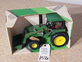 Ertl John Deere utility tractor