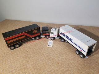Nylint Walmart trailer