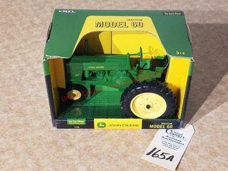 Ertl Model 60 tractor