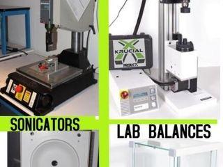 Lab Equipment- Chemistry & Analytical - Company Closure