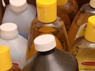 Beauty Supplies  Shampoos  peroxide