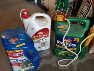 lawn chemicals  all 1 2