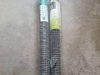 Hardware cloth set of 2  unopened